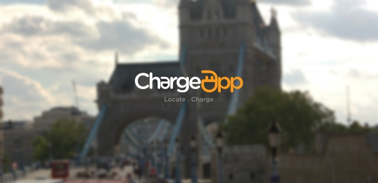ChargeApp